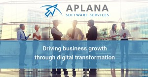 software-company-website
